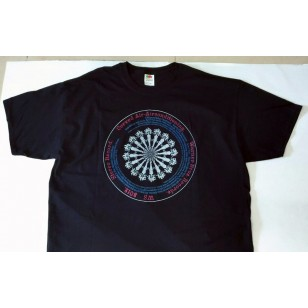 Curved Air ‎- Air Conditioning T Shirt (Men XL ) ***READY TO SHIP from Hong Kong***