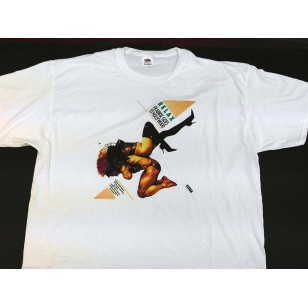 Frankie Goes To Hollywood - Relax T Shirt ( Men XL ) ***READY TO SHIP from Hong Kong***