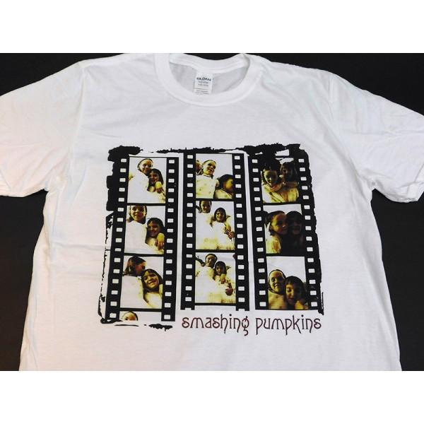 T-Shirt NEW /& OFFICIAL! The Smashing Pumpkins /'Siamese Dream/' White
