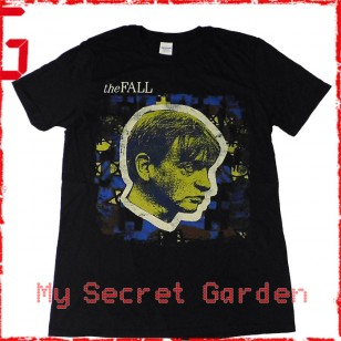 The Fall - Mark E Smith Official Fitted Jersey T Shirt ( Men M ) ***READY TO SHIP from Hong Kong***