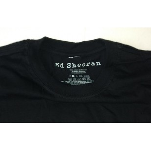 Ed Sheeran - Chords Fitted Jersey T Shirt ( Men M, L ) ***READY TO SHIP from Hong Kong***