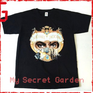 Michael Jackson - Dangerous Official T Shirt ( Men M ) ***READY TO SHIP from Hong Kong***