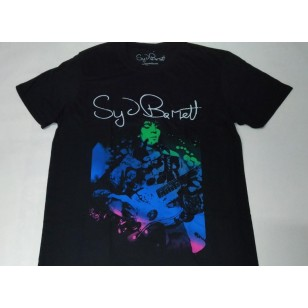 Pink Floyd - Syd Barrett Official Fitted Jersey T Shirt ( Men L ) ***READY TO SHIP from Hong Kong***
