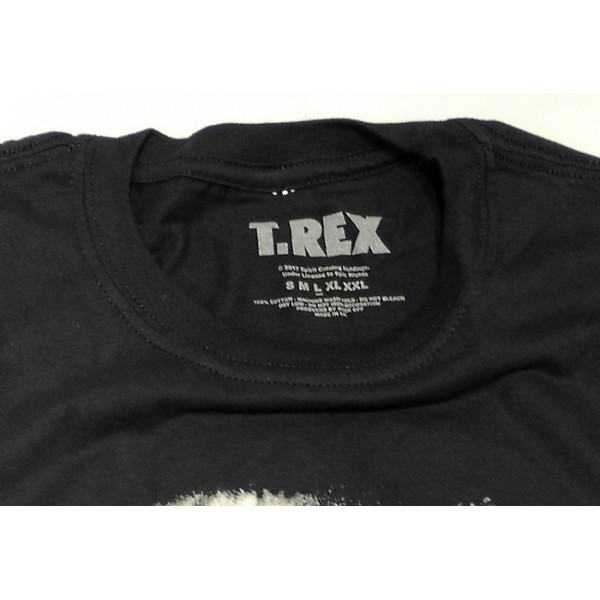 55d98be8f T. Rex - Marc Bolan The Slider Official Fitted Jersey T Shirt ( Men M )     READY TO ...