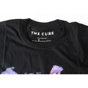 The Cure - The Prayer Tour Official Fitted Jersey T Shirt ( Men M, L ) ***READY TO SHIP from Hong Kong***