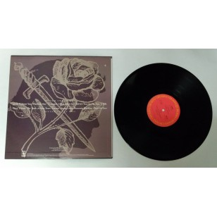 King ‎- Bitter Sweet 1985 Hong Kong Vinyl LP ***READY TO SHIP from Hong Kong***