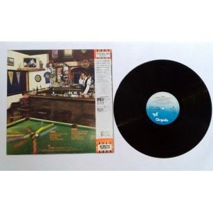 Huey Lewis And The News - Sports 1984 Japan Vinyl LP ***READY TO SHIP from Hong Kong***