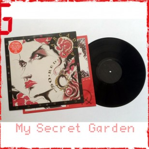 Arcadia - So Red The Rose 1985 Hong Kong Vinyl LP ***READY TO SHIP from Hong Kong***