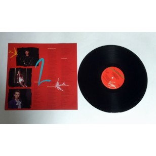 Culture Club ‎- Waking Up With The House On Fire 1984 UK Vinyl LP ***READY TO SHIP from Hong Kong***