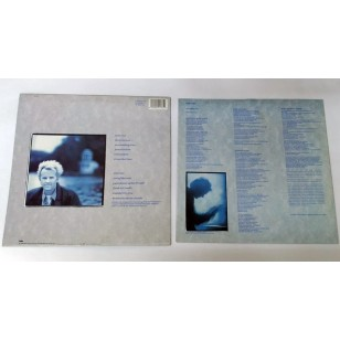 Howard Jones - Cross That Line 1989 UK Vinyl LP ***READY TO SHIP from Hong Kong***