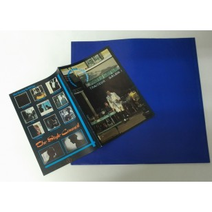 The Style Council ‎- Café Bleu 1984 UK Vinyl LP ***READY TO SHIP from Hong Kong***