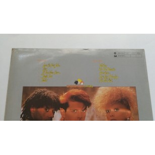 Thompson Twins ‎- Quick Step & Side Kick 1983 UK Vinyl LP ***READY TO SHIP from Hong Kong***