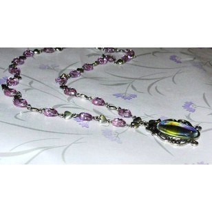 Candy Candy Candice White Ardlay anime Cabochon Necklace