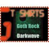 T Shirts-Goth Rock /Darkwave***BACK ORDERS From USA***5% Off (Order any 8 T Shirts)