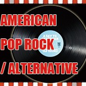 LP- American Pop Rock/ Alternative