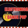 LP- Electronica / Dance Pop