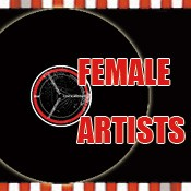 LP- Female Artists