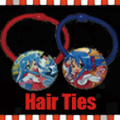 Hair Ties Ponytail Holder