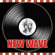 LP- New Wave