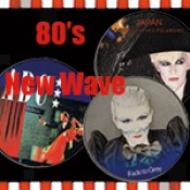 80's New Wave  / New Romantic / Synth Pop