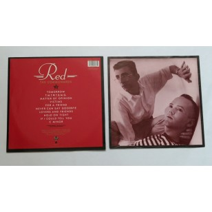 The Communards - Red 1987 UK Vinyl LP ***READY TO SHIP from Hong Kong***