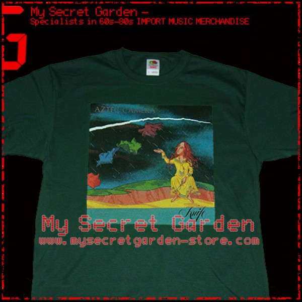 Aztec Camera- Knife T Shirt