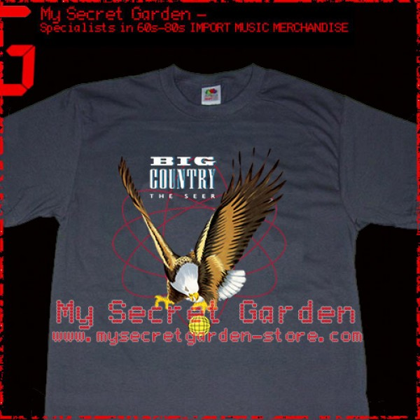 Big Country - The Seer T Shirt