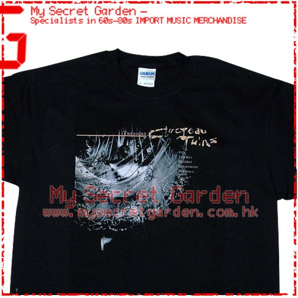 Cocteau Twins - Treasure T Shirt