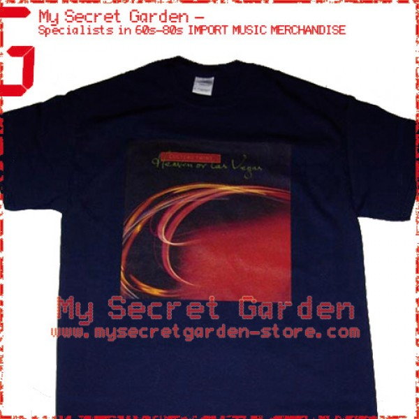 Cocteau Twins - Heaven Or Las Vegas T Shirt