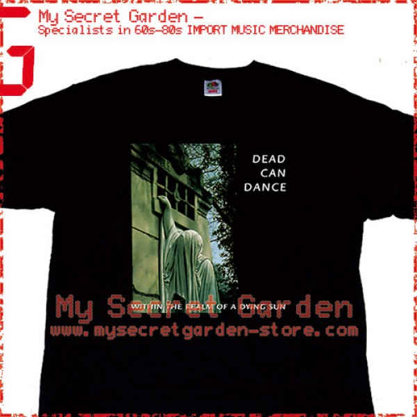 Dead Can Dance - Within The Realm Of A Dying Sun #2 T Shirt