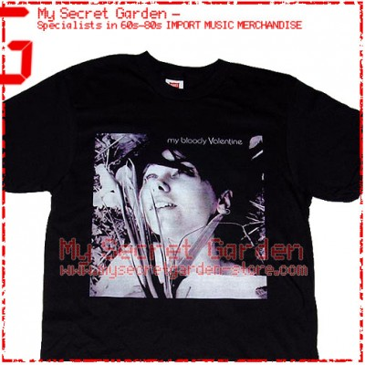 My Bloody Valentine   You Made Me Realise T Shirt