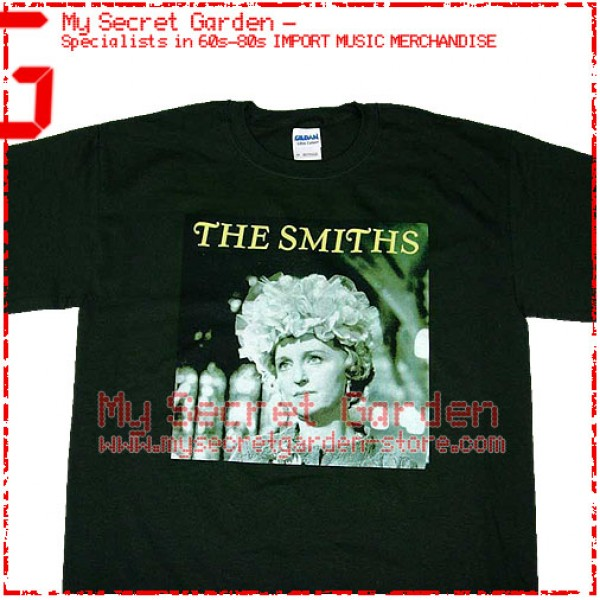 The Smiths - I Started Something I Couldn't Finish T Shirt