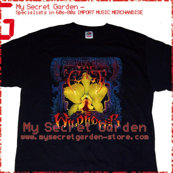 The Cult - Wildflower T Shirt