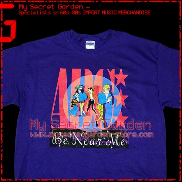 ABC - Be Near Me T Shirt