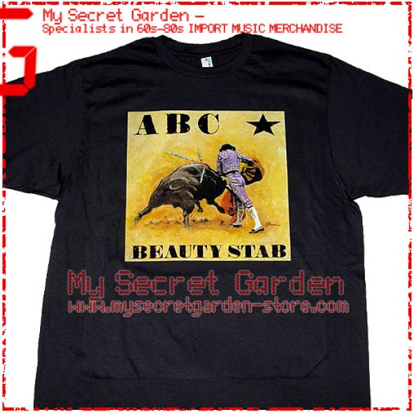 ABC - Beauty Stab T Shirt
