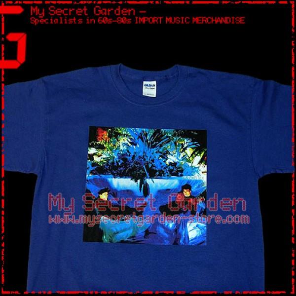 0d874a29e The Associates - Sulk T Shirt