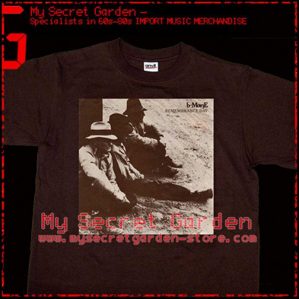 B-Movie - Remembrance Day T Shirt