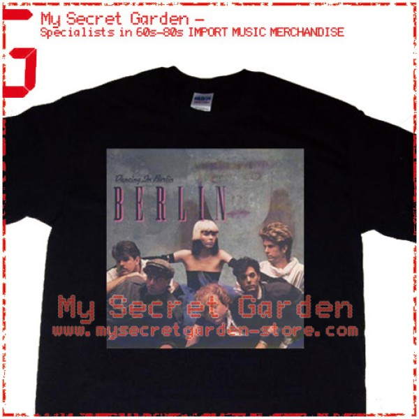 Berlin - Dancing In Berlin T Shirt