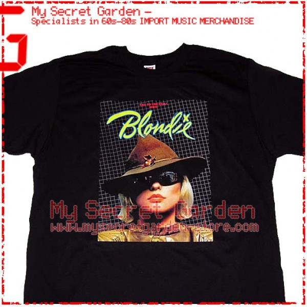 Blondie - Eat To The Beat T Shirt