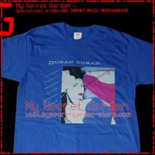 Duran Duran - Rio , My Own Way T Shirt