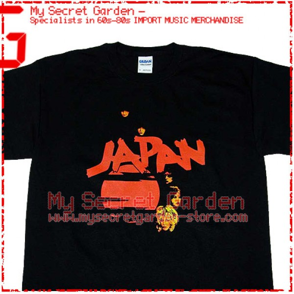 Japan - Adolescent Sex T Shirt