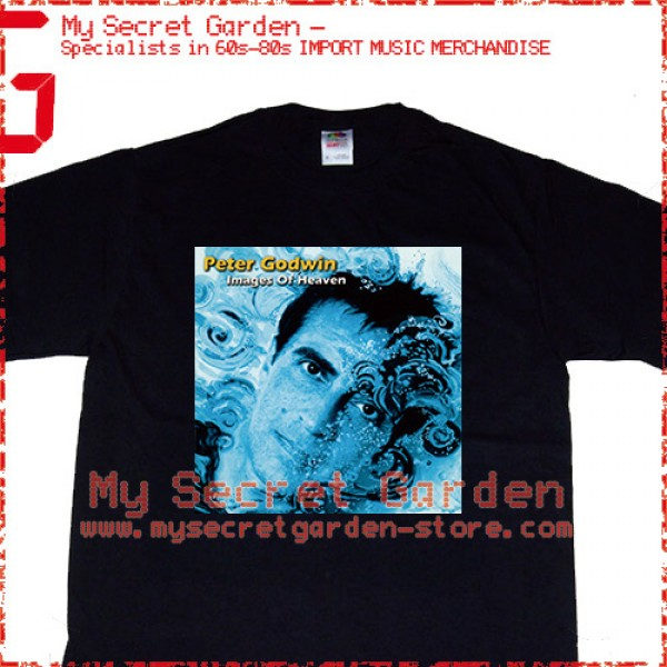 Peter Godwin - Images Of Heaven T Shirt