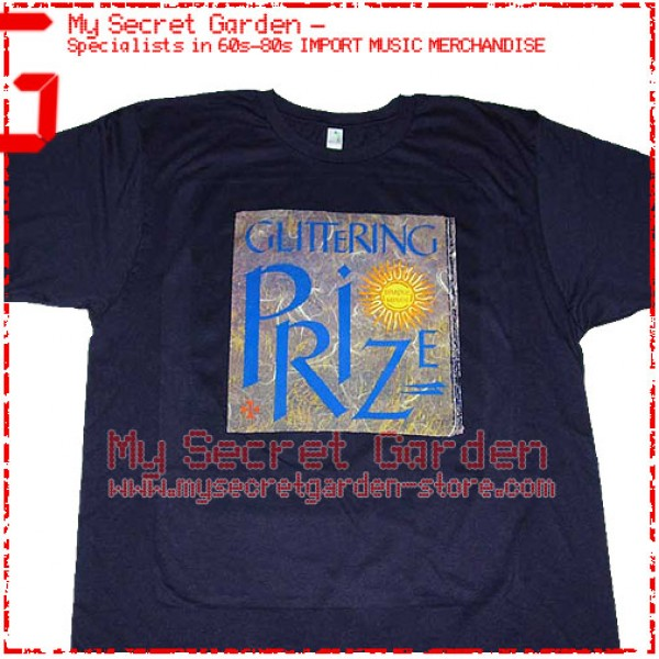 Simple Minds - Glittering Prize T Shirt
