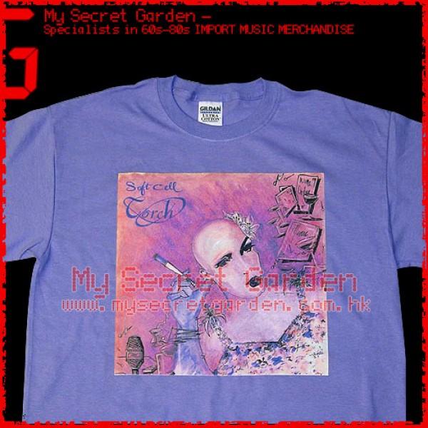 1c88c9d16 Soft Cell - Torch T Shirt