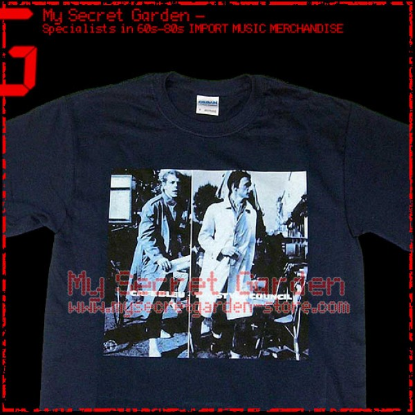 The Style Council - Cafe Bleu T Shirt