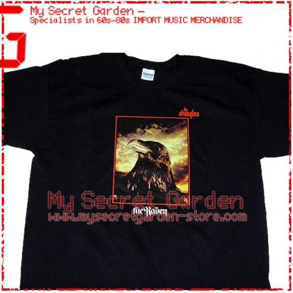 The Stranglers - The Raven T Shirt