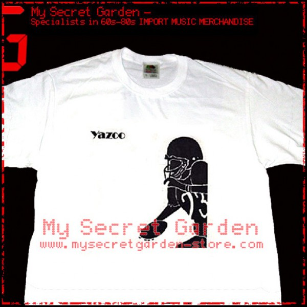 Yazoo- Only You T Shirt
