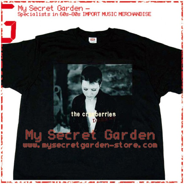 The Cranberries - Dreams T Shirt