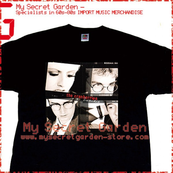 The Cranberries - Zombie T Shirt