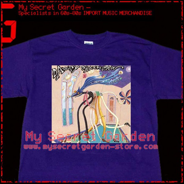 Daisy Chainsaw - Eleventeen T Shirt